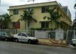 Foreclosed Home in Miami Beach 33141 6831 ABBOTT AVE APT 5 - Property ID: 3593653
