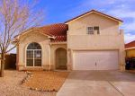 Foreclosed Home in Albuquerque 87114 5589 RABADI CASTLE AVE NW - Property ID: 3594456