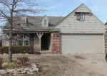 Foreclosed Home in Broken Arrow 74014 20409 E 42ND PL S - Property ID: 3594663