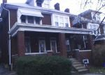 Foreclosed Home in Harrisburg 17104 205 S 20TH ST - Property ID: 3601055