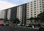 Foreclosed Home in Miami Beach 33141 7501 E TREASURE DR APT 7T - Property ID: 3601899
