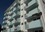 Foreclosed Home in Miami Beach 33139 801 MERIDIAN AVE APT 4B - Property ID: 3602482
