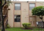 Foreclosed Home in Pompano Beach 33063 7420 NW 18TH ST APT 104 - Property ID: 3602731