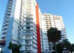 Foreclosed Home in Miami 33179 1301 NE MIAMI GARDENS DR APT 801W - Property ID: 3603456