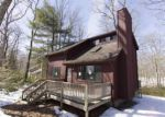 Foreclosed Home in Dingmans Ferry 18328 131 COLETTE LN - Property ID: 3616606
