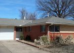 Foreclosed Home in Oklahoma City 73110 105 W SILVER MEADOW DR - Property ID: 3616979