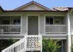 Foreclosed Home in Kailua Kona 96740 75-6081 ALII DR APT Q202 - Property ID: 3624226