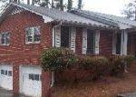 Foreclosed Home in Atlanta 30344 3667 CALMER CIR - Property ID: 3625259