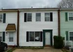 Foreclosed Home in Virginia Beach 23455 2105 KIMBALL CIR - Property ID: 3630337