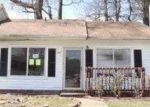 Foreclosed Home in Chesapeake 23321 3408 BANGOR CT - Property ID: 3640406
