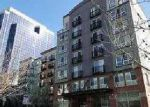 Foreclosed Home in Seattle 98104 108 5TH AVE S UNIT 313 - Property ID: 3640532
