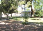 Foreclosed Home in Tucson 85745 390 N SILVERBELL RD - Property ID: 3644901