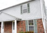 Foreclosed Home in Clinton Township 48035 24032 MEADOWBRIDGE DR - Property ID: 3651594