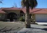 Foreclosed Home in Pahrump 89060 5610 PALORA ST - Property ID: 3658554