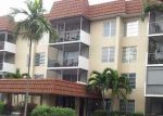 Foreclosed Home in Fort Lauderdale 33319 4166 INVERRARY DR APT 406 - Property ID: 3668054
