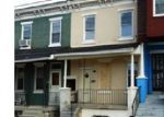 Foreclosed Home in Philadelphia 19132 2835 W CLEARFIELD ST - Property ID: 3672305