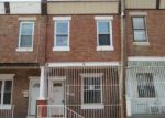 Foreclosed Home in Philadelphia 19140 3246 N HOPE ST - Property ID: 3675728