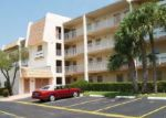 Foreclosed Home in Pompano Beach 33063 1010 COUNTRY CLUB DR APT 404 - Property ID: 3677215
