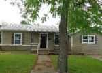 Foreclosed Home in Haltom City 76117 4132 MCKIBBEN ST - Property ID: 3680687