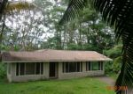 Foreclosed Home in Pahoa 96778 14-808 CHOLET CIR - Property ID: 3687122