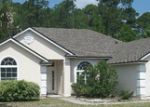 Foreclosed Home in Fernandina Beach 32034 33106 SUNNY PARKE CIR - Property ID: 3699694