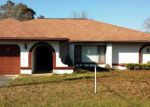 Foreclosed Home in Spring Hill 34609 12451 MONTEGO ST - Property ID: 3709316