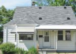 Foreclosed Home in Hazel Park 48030 55 E MAHAN AVE - Property ID: 3718674