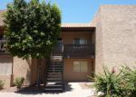 Foreclosed Home in Mesa 85203 520 N STAPLEY DR UNIT 287 - Property ID: 3722617