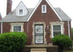 Foreclosed Home in Detroit 48205 14651 EASTBURN ST - Property ID: 3724402