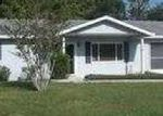 Foreclosed Home in Ocala 34476 10874 SW 77TH CT - Property ID: 3724449