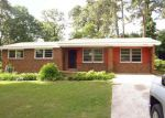 Foreclosed Home in Warner Robins 31088 102 BELMONT DR - Property ID: 3724865