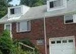 Foreclosed Home in Pittsburgh 15235 701 CHURCHILL AVE - Property ID: 3733790