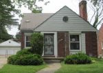 Foreclosed Home in Detroit 48227 15729 BILTMORE ST - Property ID: 3746335