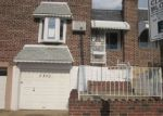 Foreclosed Home in Philadelphia 19124 4315 LAWNDALE ST - Property ID: 3748507