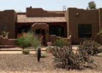 Foreclosed Home in Cave Creek 85331 6519 E RANCH RD - Property ID: 3750918