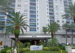 Foreclosed Home in Miami Beach 33141 6770 INDIAN CREEK DR APT 11H - Property ID: 3752617