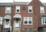 Foreclosed Home in Philadelphia 19136 4542 ALDINE ST - Property ID: 3753879
