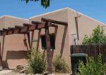 Foreclosed Home in Santa Fe 87507 6357 CAMINITO SONRISA - Property ID: 3754547
