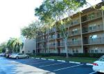 Foreclosed Home in Hollywood 33027 12750 SW 4TH CT APT 312 - Property ID: 3758722