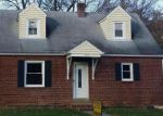 Foreclosed Home in Front Royal 22630 404 DUNCAN AVE - Property ID: 3764396