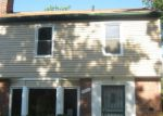 Foreclosed Home in Detroit 48219 16147 BENTLER ST - Property ID: 3768246