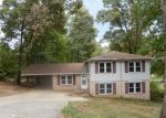 Foreclosed Home in Warner Robins 31088 314 ASHBY WAY - Property ID: 3772460