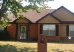 Foreclosed Home in Memphis 38141 6487 TRYSTING OAK DR - Property ID: 3777939