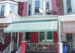 Foreclosed Home in Philadelphia 19131 1251 N ALDEN ST - Property ID: 3792897