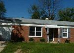 Foreclosed Home in Indianapolis 46226 4312 N KENMORE RD - Property ID: 3794659