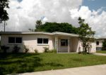 Foreclosed Home in Fort Myers 33916 1402 VERONICA S SHOEMAKER BLVD - Property ID: 3807020