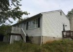 Foreclosed Home in Front Royal 22630 345 CABIN CT - Property ID: 3809566