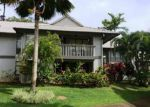 Short Sale in Lihue 96766 4121 RICE ST APT 2603 - Property ID: 6195995