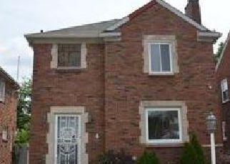 OHIO ST Distressed Foreclosure Property