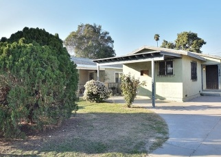 Distressed Foreclosure Property